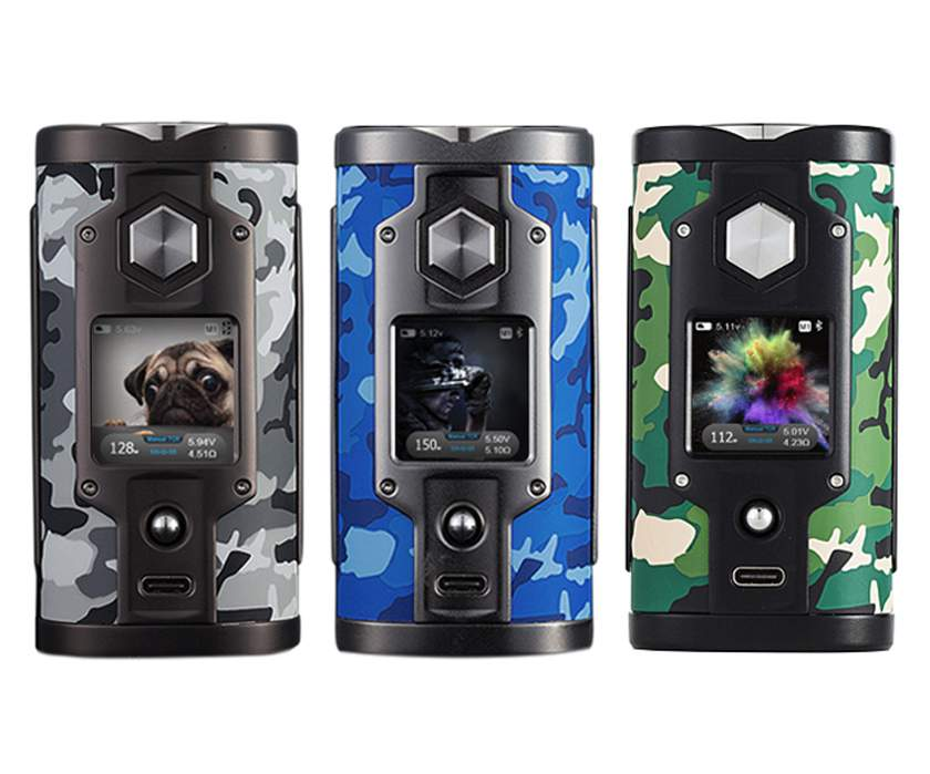 Yihi SXmini G Class 200w Mod – £119.99 delivered