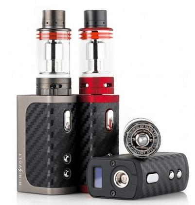 COV Mini Volt V3 Kit 40W – £7.80
