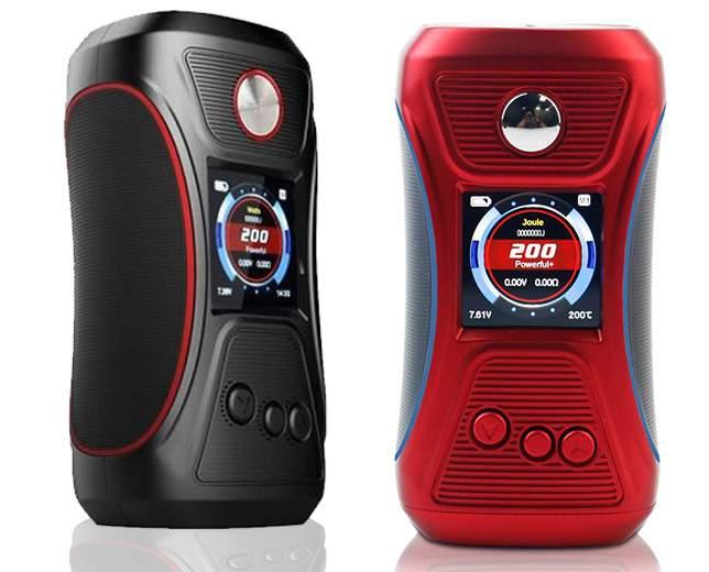 GTRS VBOY 200 TC Mod V2 with Yihi SX500 Chip – £39.99