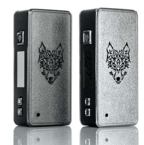 Sigelei Snowwolf 85W Box Mod – £25.73