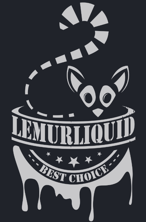 Lemur Liquid 480ml Shortfills – £20.00
