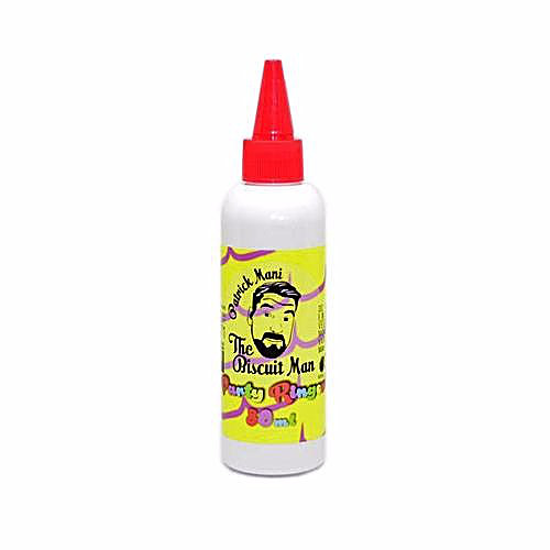 Party Ringer by The Biscuit Man E Liquid 100ml Shortfill – £6.41
