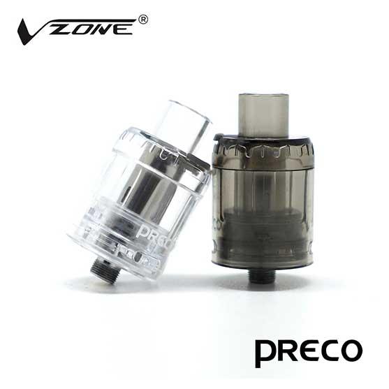 vZone Preco Disposable Sub Ohm Tank 3 Pack – £12.50