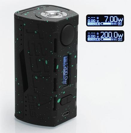TESLA WYE 200W Mod – £26.70