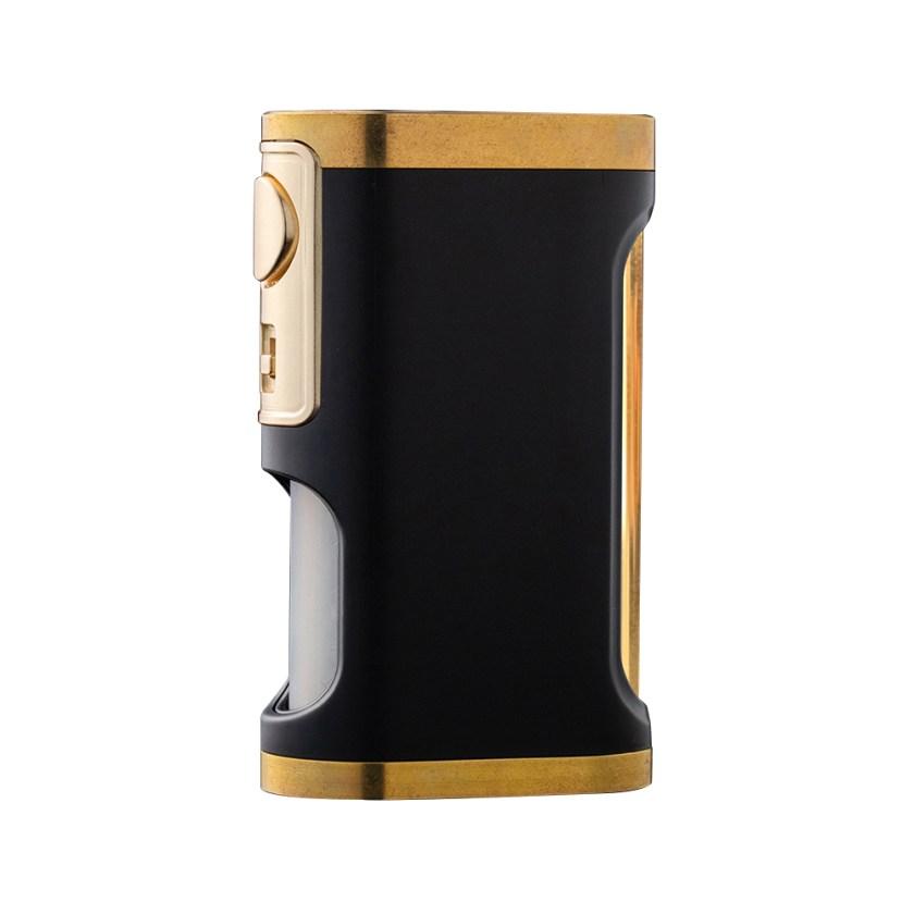 Lost Vape Furyan Mech 21700 Squonker MOD(Black&Brass)