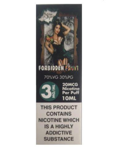 Forbidden Fruit 10ml – £0.19 by Flawless