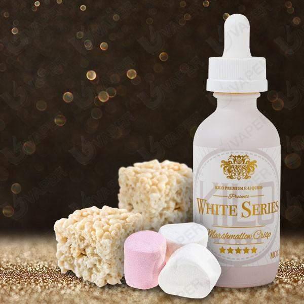 Kilo White Series - Marshmallow Crisp Deal UK