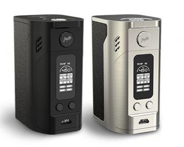 WISMEC Reuleaux RX300 TC Box Mod – £17.50 (Delivered)