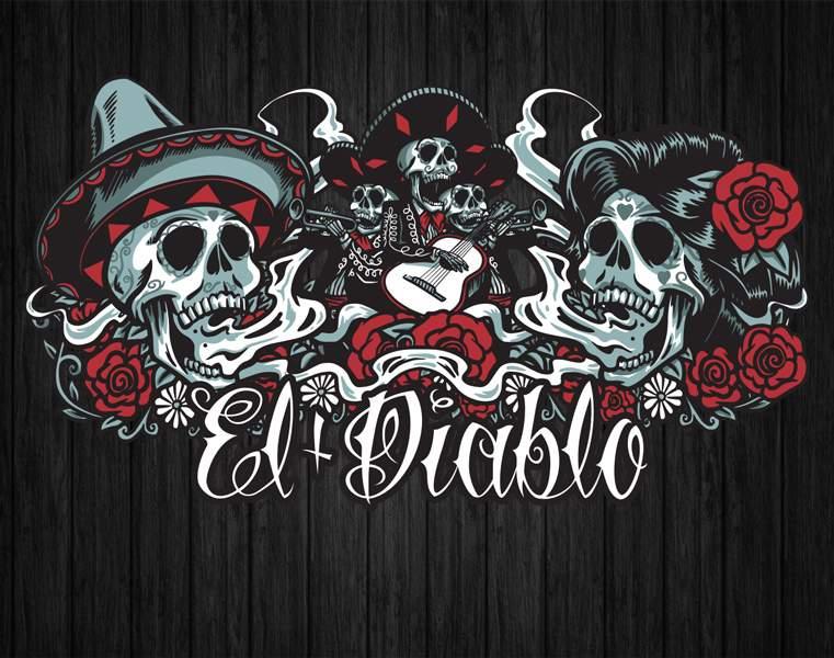 50% Discount Code at El Diablo Juices