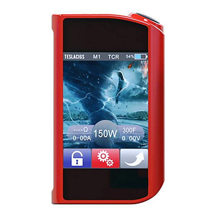 Tesla Touch 150w Touch Screen Mod – £19.50 delivered