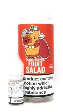 Fruit Salad E-liquid Multi Pack – £2.50