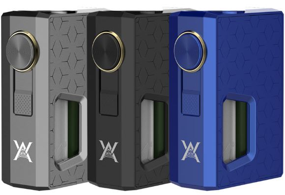Geek Vape Athena Squonk Box Mod – £7.82