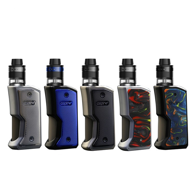 Feedlink Revvo Squonker Kit – £30.00 By Aspire
