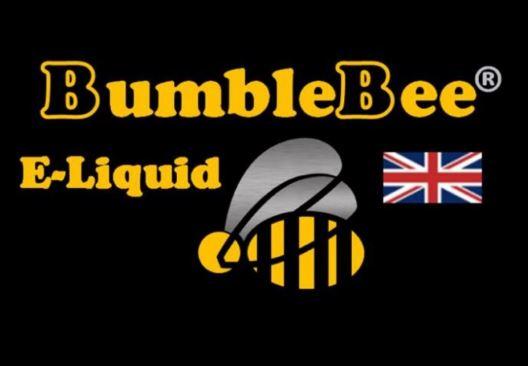 Bumblebee E-liquid 50ml Shortfills – £3.99