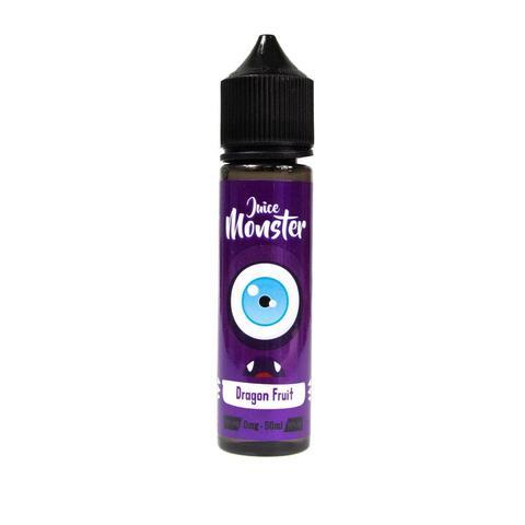 Juice Monster Range 50ml Short Fill – £4.50
