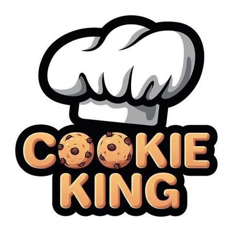 Cookie King 100ml Shortfill Juice Range – £9.99