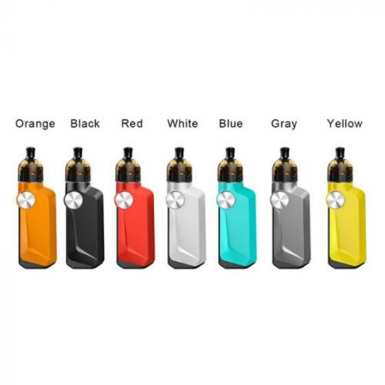 Voopoo Mojo R with Conjure RDA Starter Kit – £29.45
