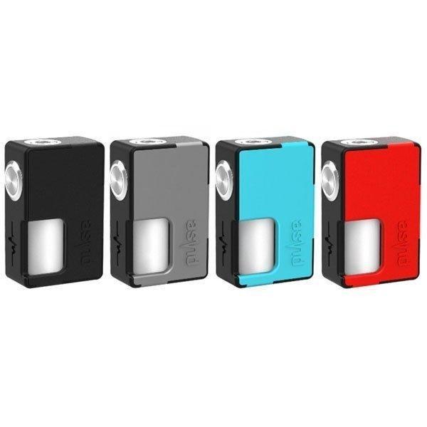 Vandy Vape Pulse Squonk Box Mod – £14.99