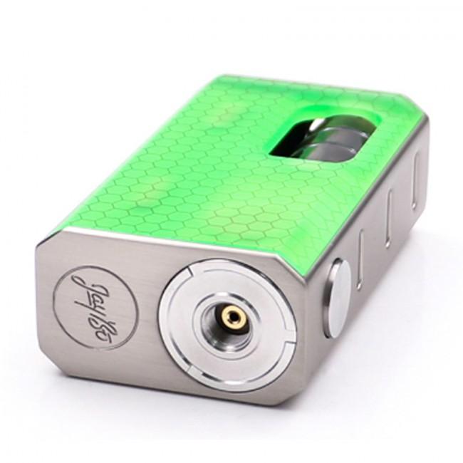 Wismec Luxotic 100W Squonk BF Box Mod – £14.12