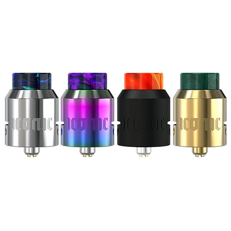 Vandy Vape Iconic Rda – £21.79