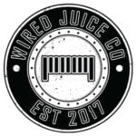 Wired Juice Range 100ml Short Fill – £5.99