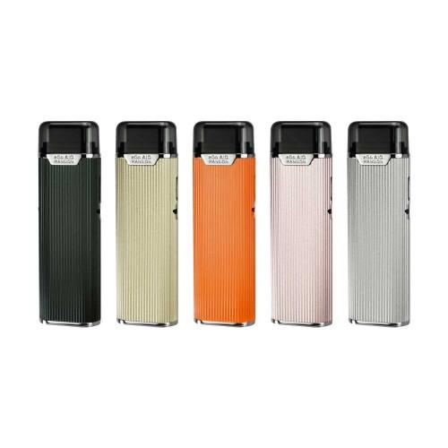 eGo AIO Mansion E-cig Kit – £22.39 At Joyetech UK