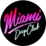 Miami Drip Club – Ocean Lime – £1.99