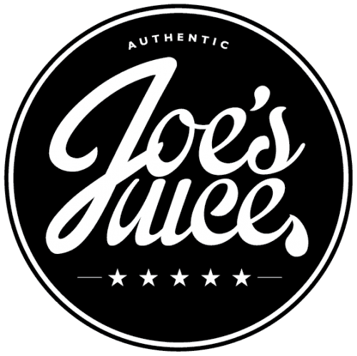 Joe's Juice Premium Juice 50ml – £2.00