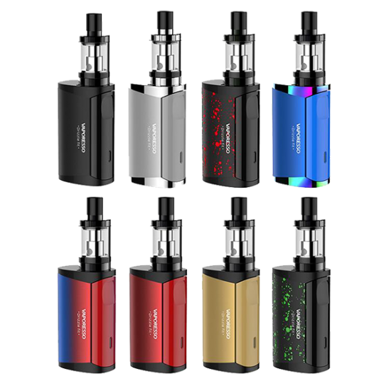 Vaporesso Drizzle Fit Starter Kit – £18.99