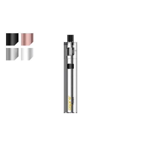 Aspire PockeX E-cig Kit – £19.54 At TECC