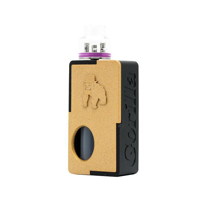 Gorilla Mech Squonker Kit – £29.99