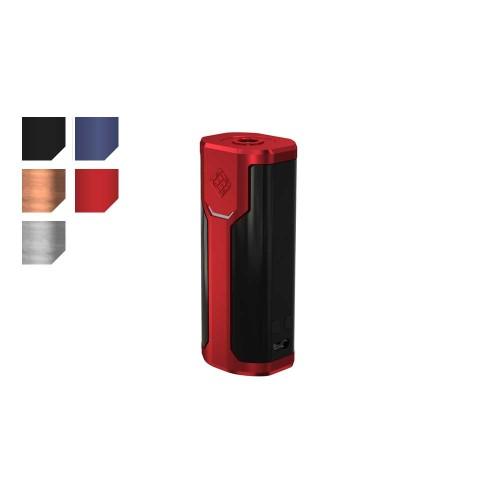 Wismec Sinuous P80 E-cig Mod – £31.99 At TECC