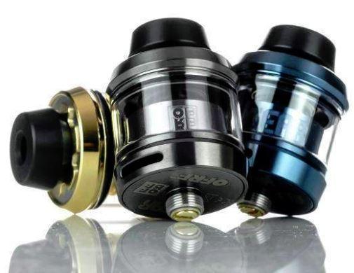 OFRF Gear 24mm RTA – £22.77