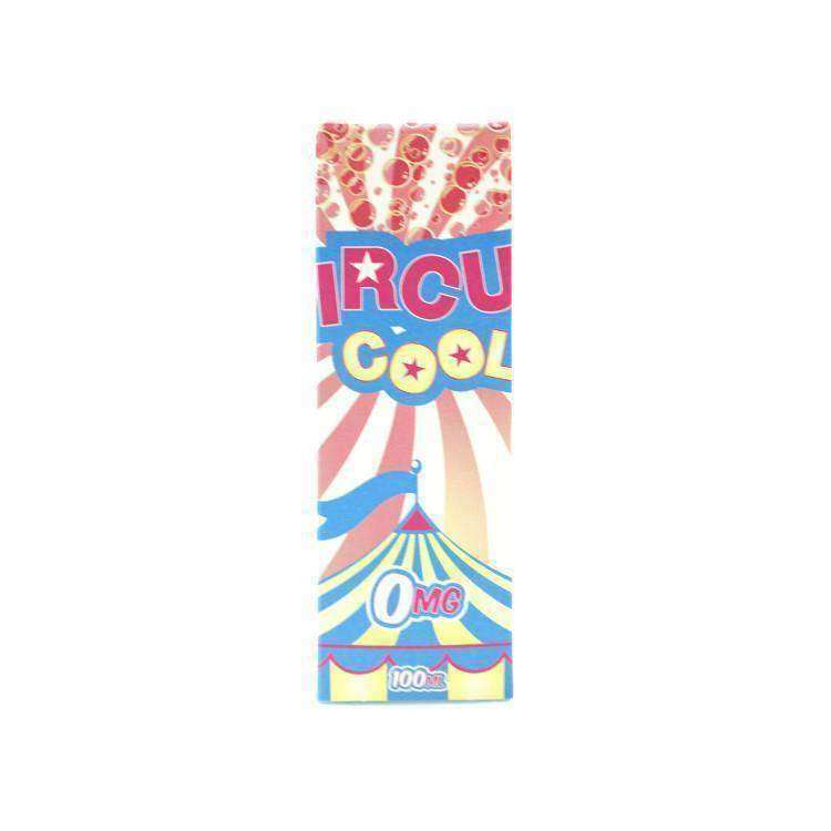 Circus Cookie 80ml Short Fill – £8.08