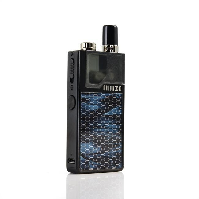 Lost Vape Orion Q Pod Vape Kit – £29.74