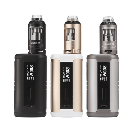 Aspire Speeder Kit uk – £35.00