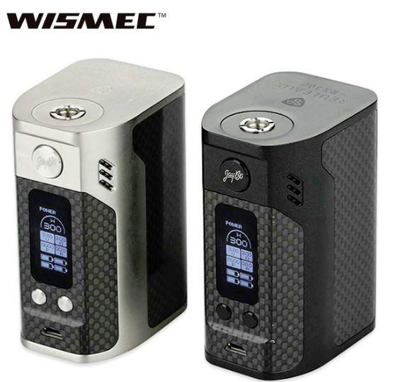 WISMEC Reuleaux RX300 Mod – £22.96