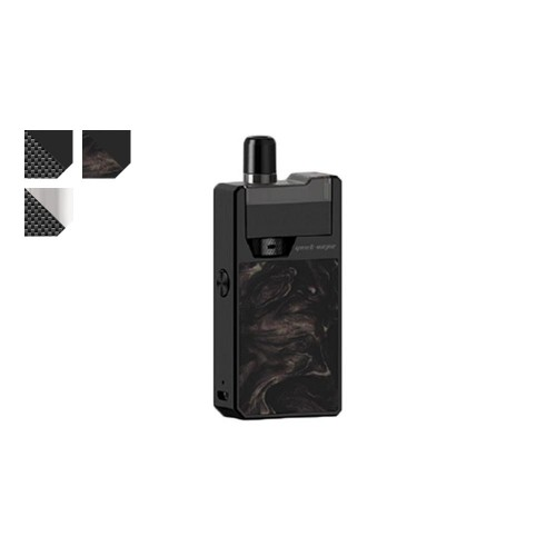 GeekVape Frenzy Vape Pod Kit – £23.79 At TECC