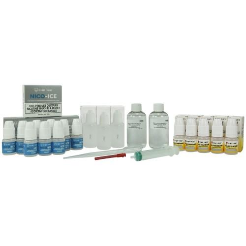 NICO-ICE E-liquid Mixing Kit – £23.99 At TECC