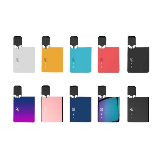 OVNS JC01 Pod Kit Box Mod – £6.64
