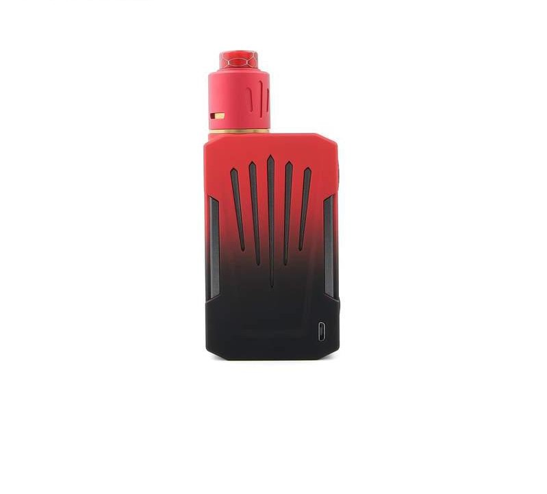 Teslacigs Invader 4X Kit – £31.63