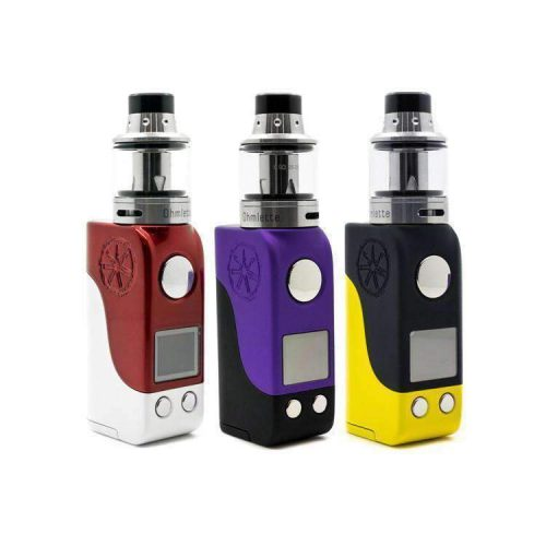 Asmodus Mini Minikin TC Mod Kit 50W – £30.87