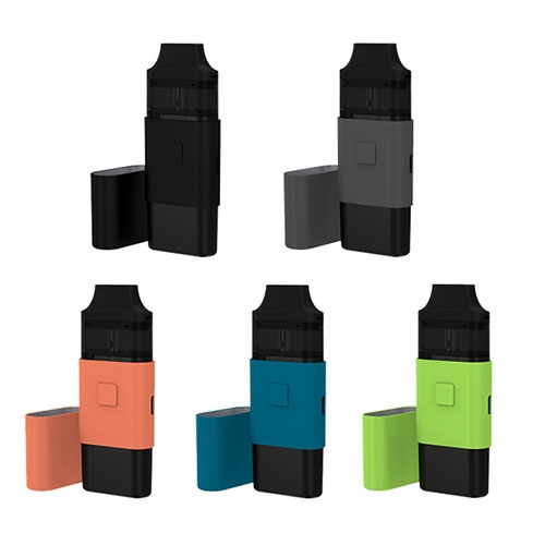 Eleaf iCard Starter Kit – £4.63