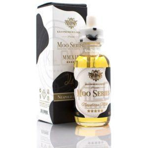 Neapolitan Milk Moo Series 50ml Shortfill – £8.00
