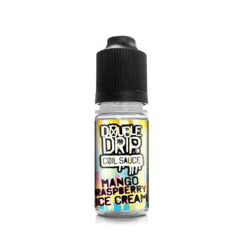 Double Drip E-liquid – £2.80 At Joyetech UK