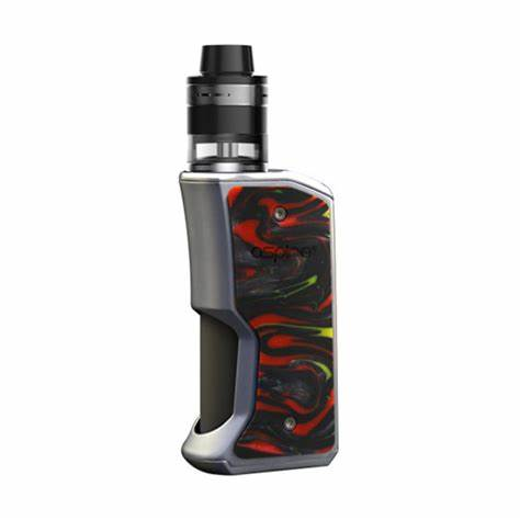 Aspire Feedlink Revvo Squonk Kit – £20.99