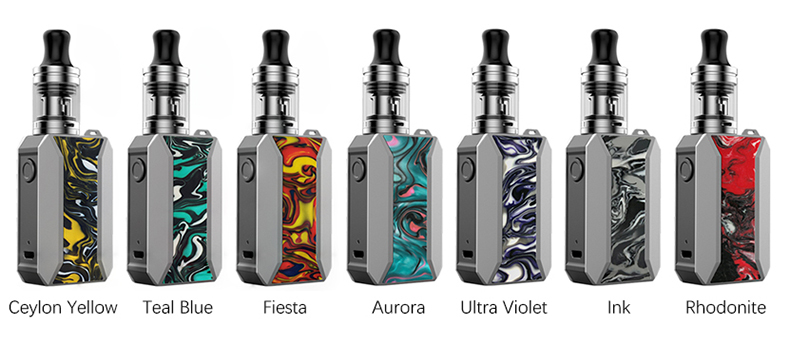 VOOPOO Drag Baby Trio Kit – £15.14