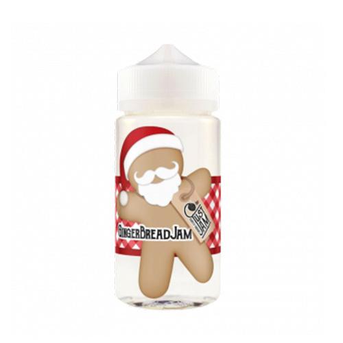 Gingerbread Jam 100ml short fill – £9.99