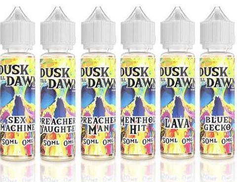 Dusk Till Dawn 50ml – £2.70