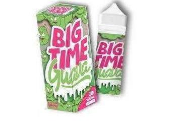 Guava 100ml short fill – £9.99